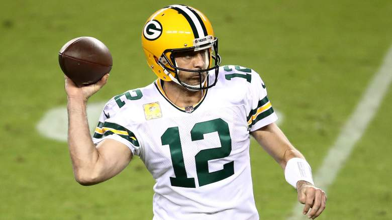 Rodgers Offer Details