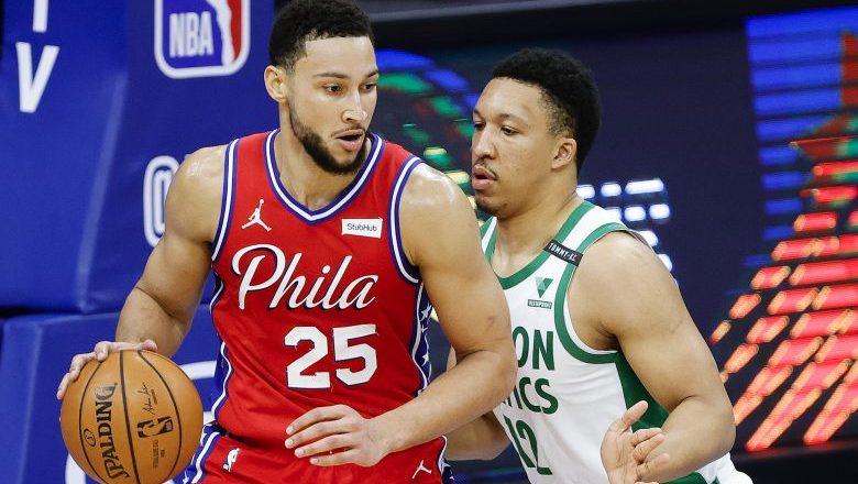 Celtics legend advises against trading for Ben SImmons