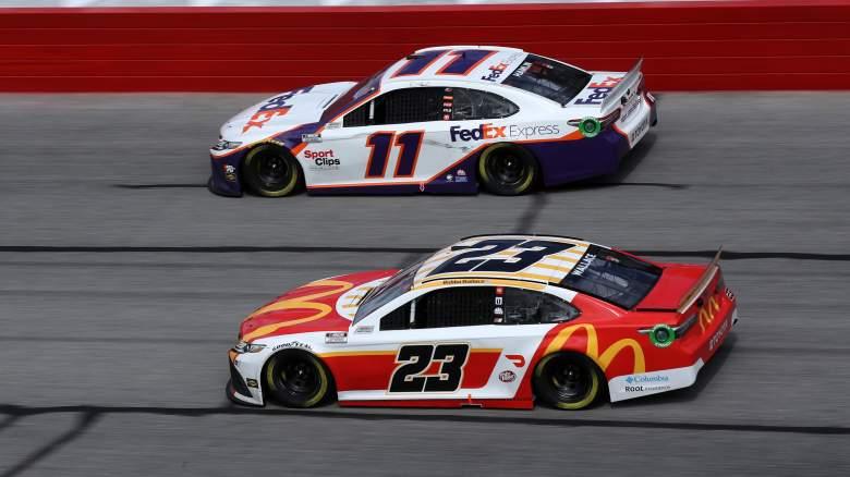NASCAR Atlanta