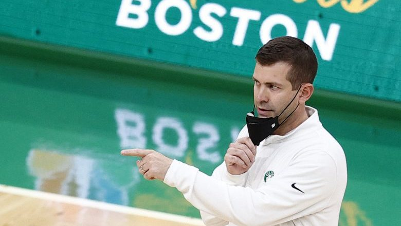 Celtics land Damian Lillard in trade proposal, keep Jaylen brown