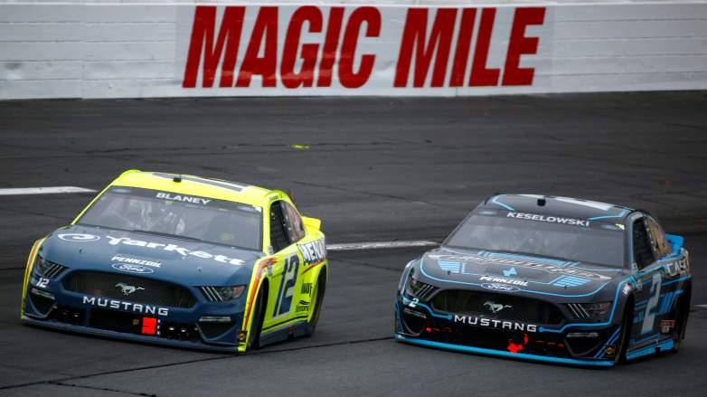 NASCAR Ford