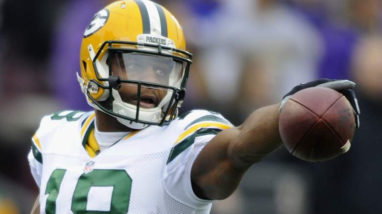 Cobb Traded to GB