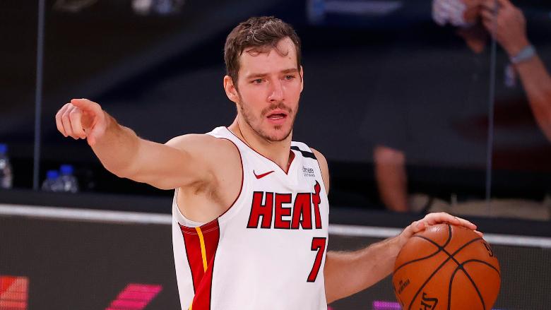 Goran Dragic Heat
