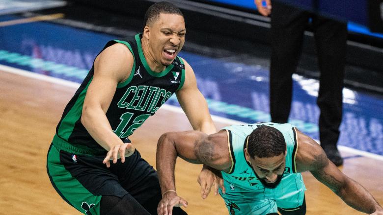 Grant Williams Celtics
