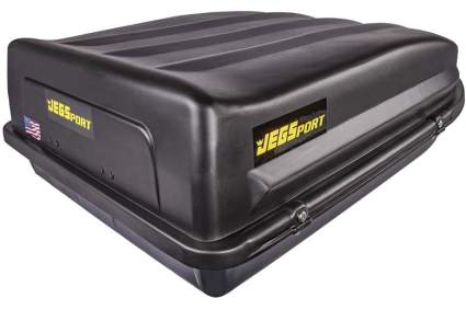 jegs rooftop cargo carrier