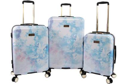Juicy Couture luggage