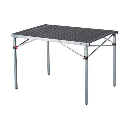 KingCamp Lightweight Aluminum Alloy Folding Table
