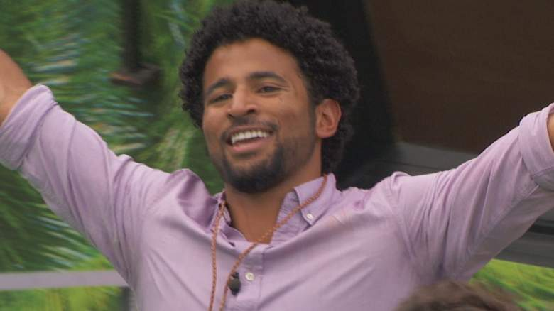 Kyland Young is the week 2 Head of Household on 'Big Brother 23'