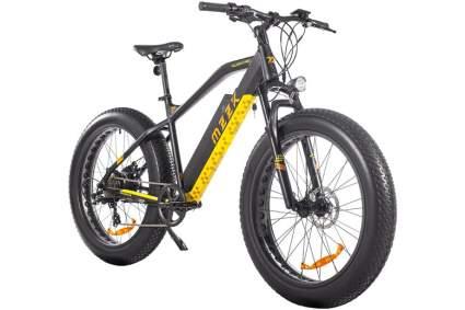 mzzk fat tire bike