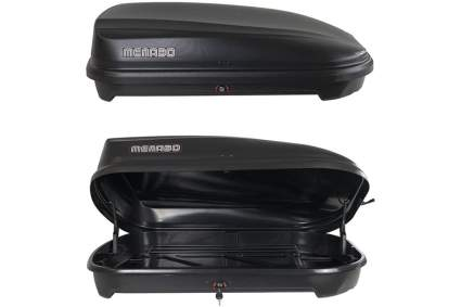 menabo roof box