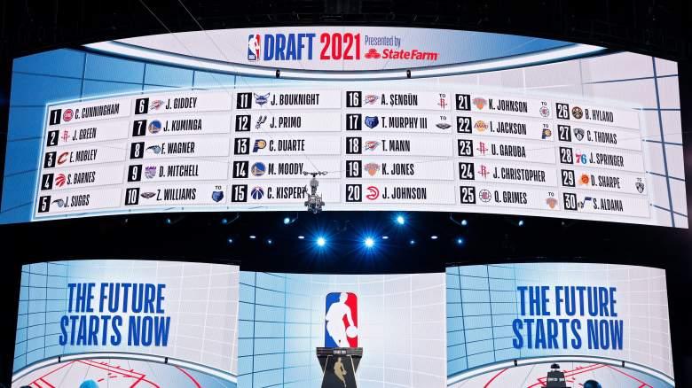 NBA-Draft