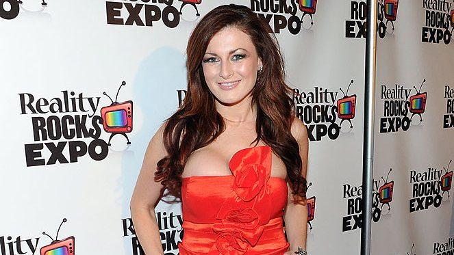 Rachel Reilly Big Brother