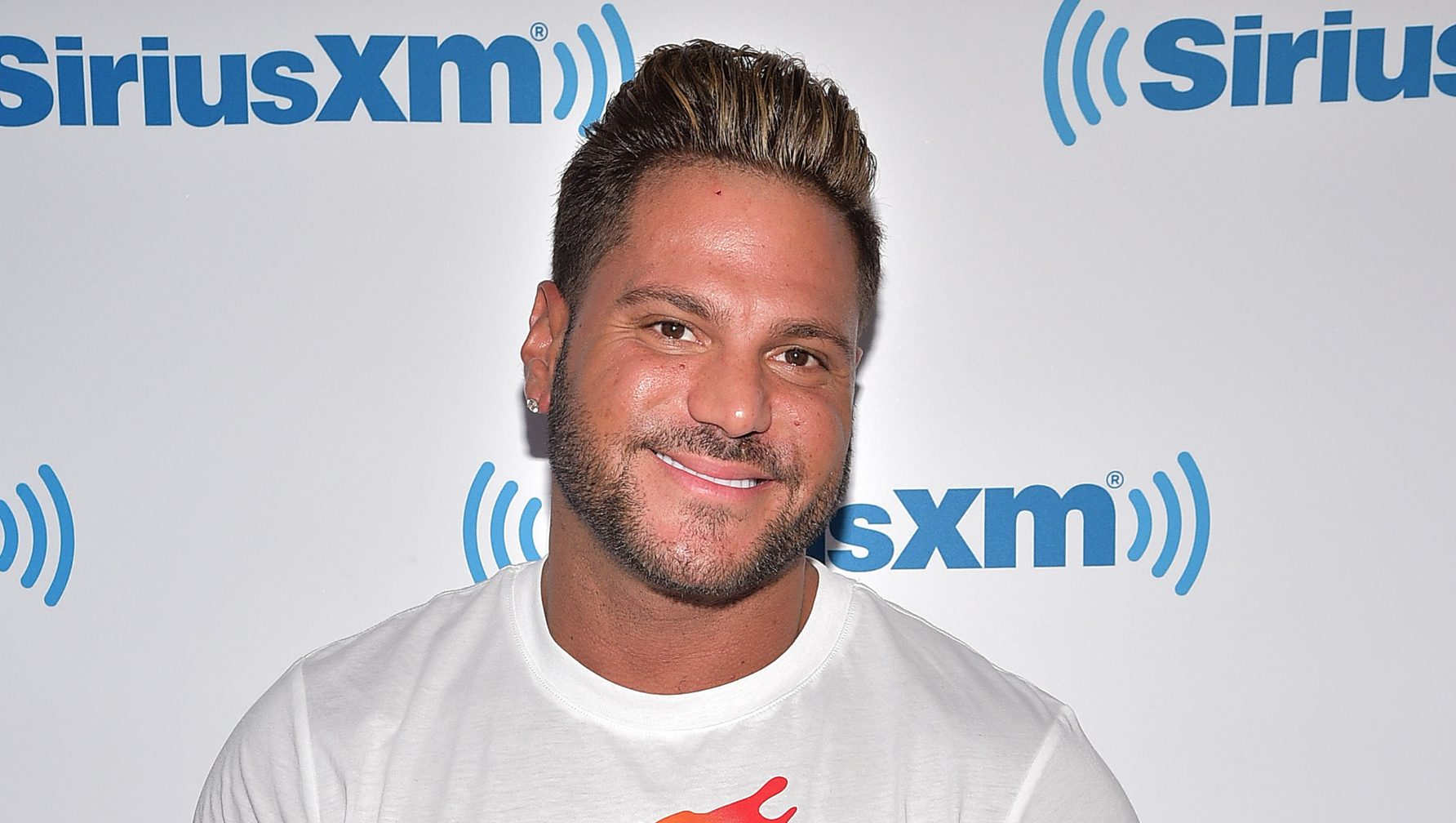 Jersey Shore' Star Ronnie Ortiz-Magro Was Absent at Recent Court ...