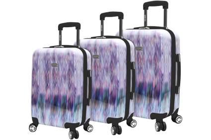 steve madden luggage