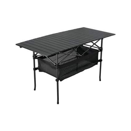 WUROMISE Sanny Outdoor Folding Camping Table