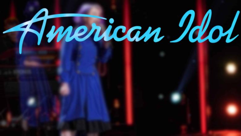 EmiSunshine American Idol