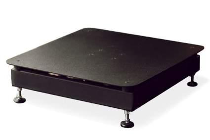 bulletproof vibration plate