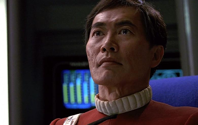 Captain Sulu