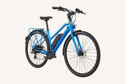 charge city ebike review