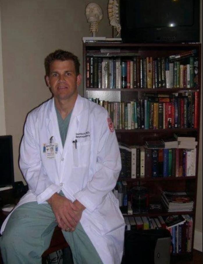 dr christopher duntsch