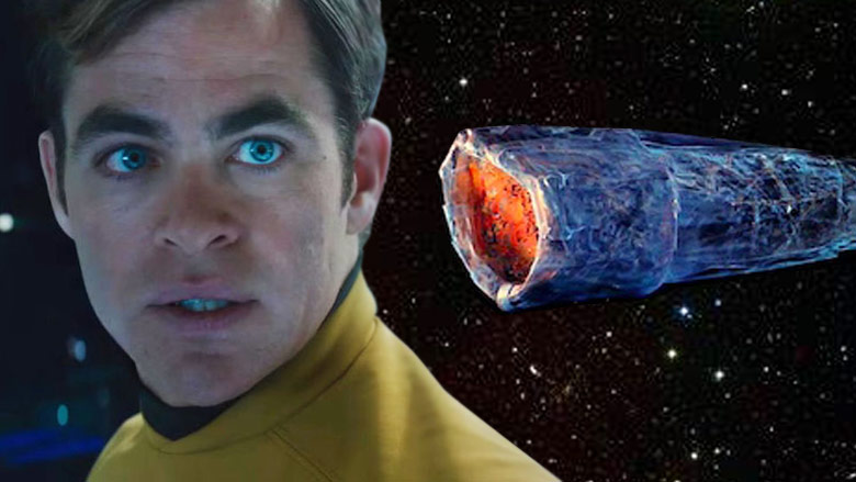 Kirk and The Doomsday Machine