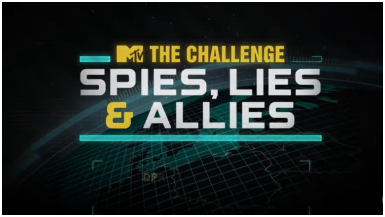 The Challenge Spies Lies and Allies