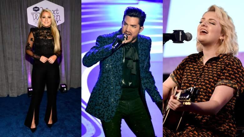 American Idol upsets