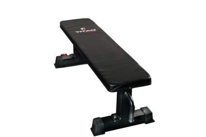 titan fitness bench