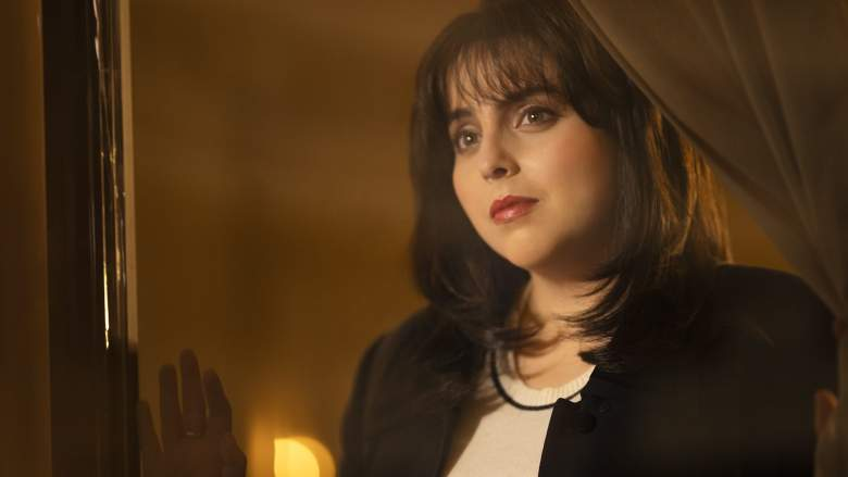 Impeachment: American Crime Story -- Pictured: Beanie Fieldstein as Monica Lewinsky