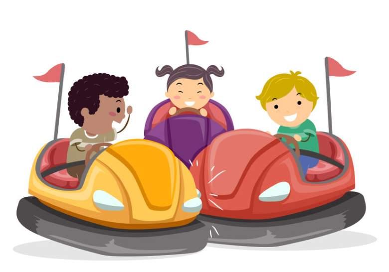 Best Kids Bumper Cars