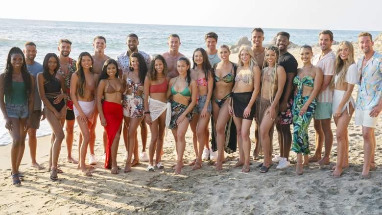 The 'Bachelor in Paradise' season 7 cast