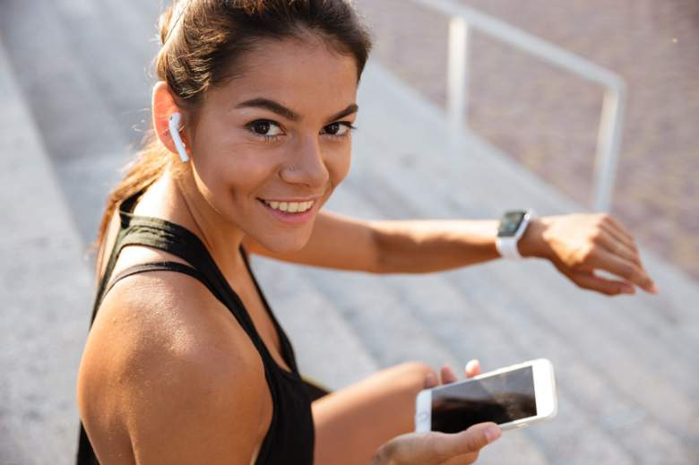 best running watches with music