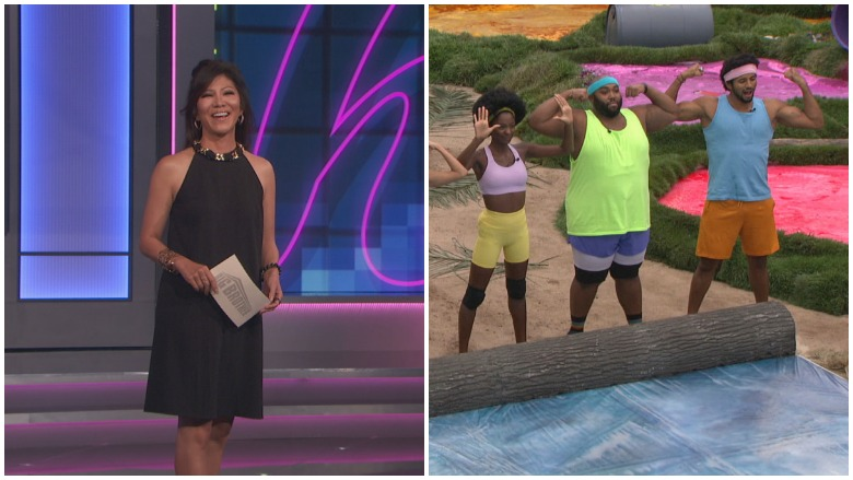 Big Brother 23 cast members