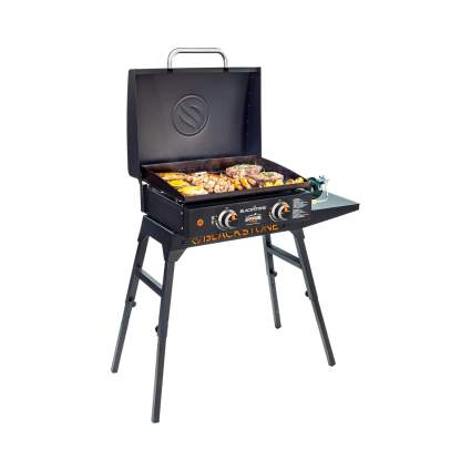 Blackstone Adventure Ready 22 Inch Griddle with Hood