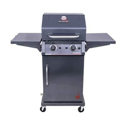 CharBroil two burner gas grill