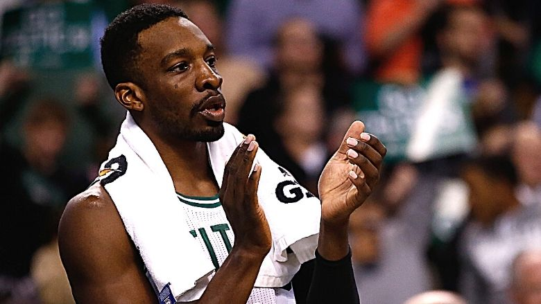 Celtics interested in free agent Jeff Green