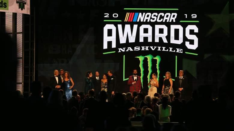 NASCAR in Nashville