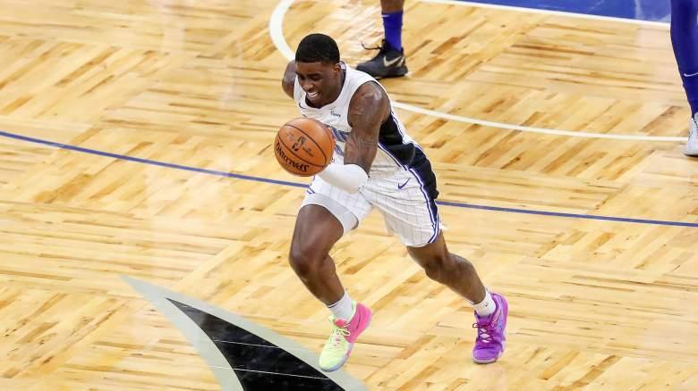 New Knicks wing Dwayne Bacon