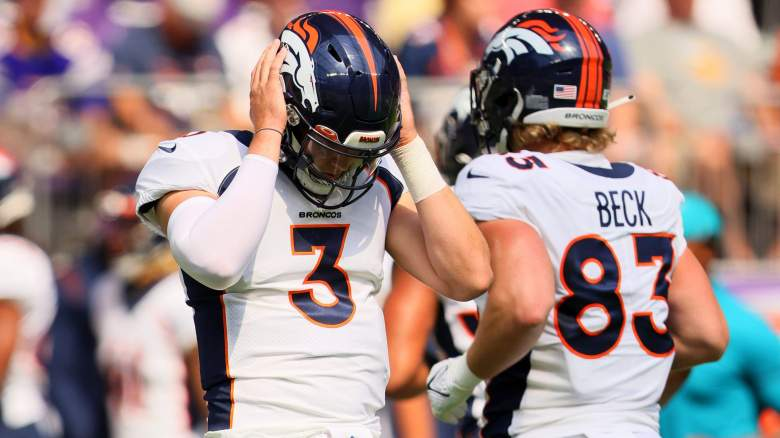 Broncos Seahawks preseason watch