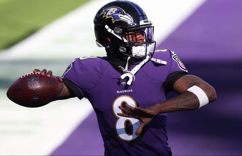 Ravens vs Saints preseason watch