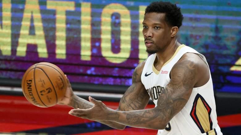 Eric Bledsoe Clippers title chances
