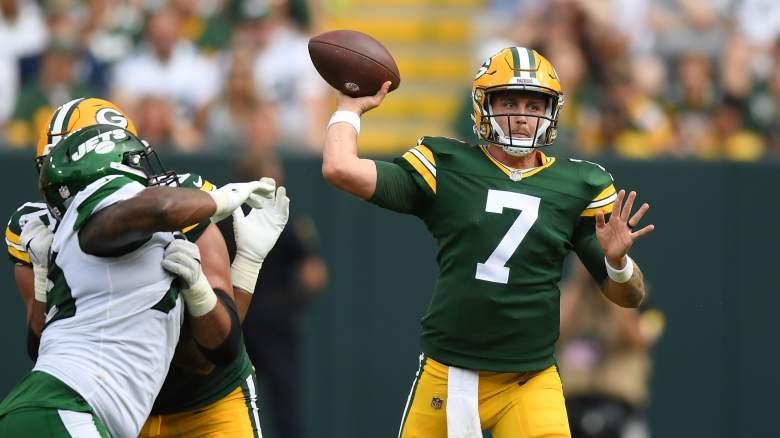 Kurt Benkert Packers
