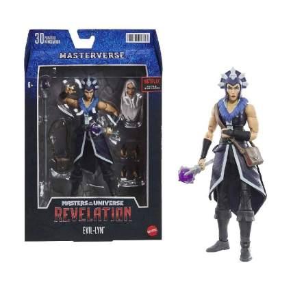 He-Man Revelations Evil-Lyn Figure