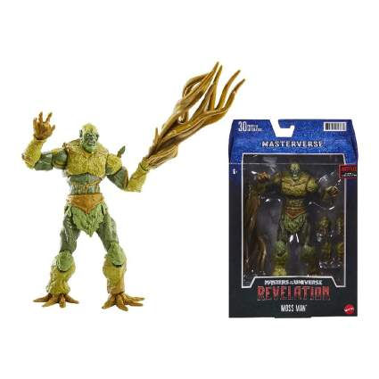 He-Man Revelations Moss Man Figure
