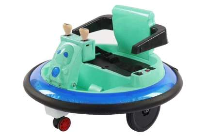 Huokan Ride-on Bumper Car
