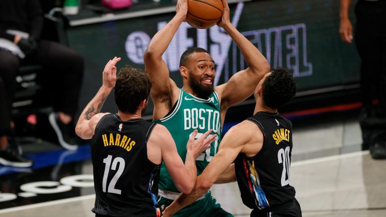 Jabari Parker Celtics