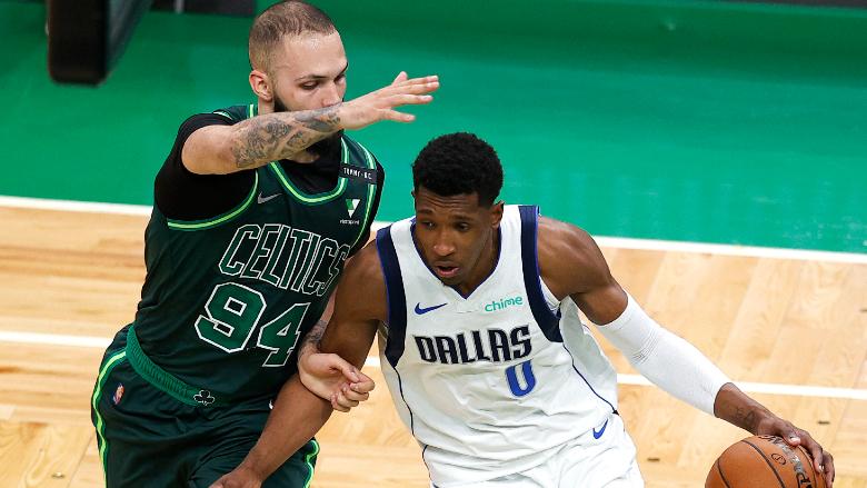 Josh Richardson Celtics