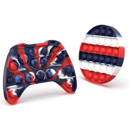 Libelle Design 2Pack Push Pop Fidget Toy