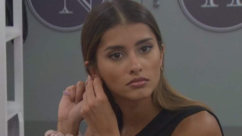 "Alyssa Lopez of ""Big Brother 23"""