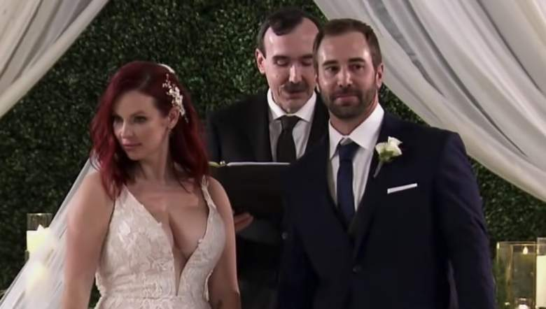 Married at First Sight Instagram Season 13